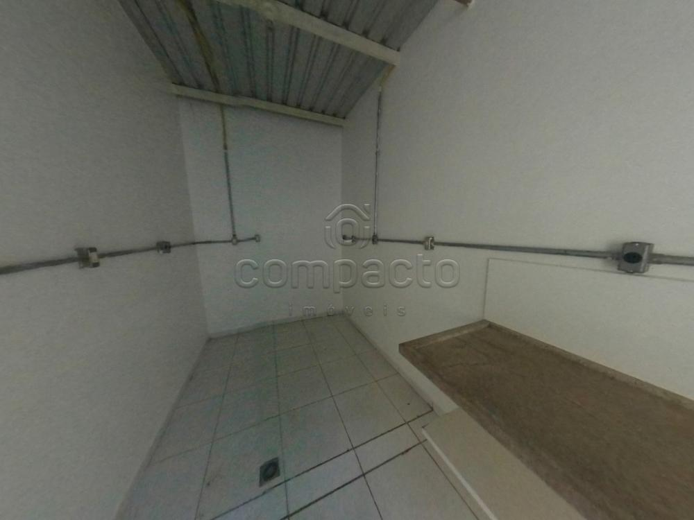 Alugar Comercial / Casa em São José do Rio Preto apenas R$ 1.950,00 - Foto 14