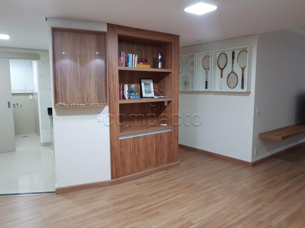 Alugar Apartamento / Padrão em São José do Rio Preto apenas R$ 1.500,00 - Foto 2