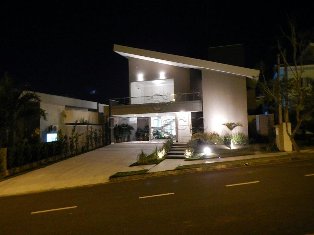 Sao Jose do Rio Preto Casa Venda R$1.450.000,00 Condominio R$350,00 5 Dormitorios 1 Suite Area do terreno 600.00m2 Area construida 410.00m2