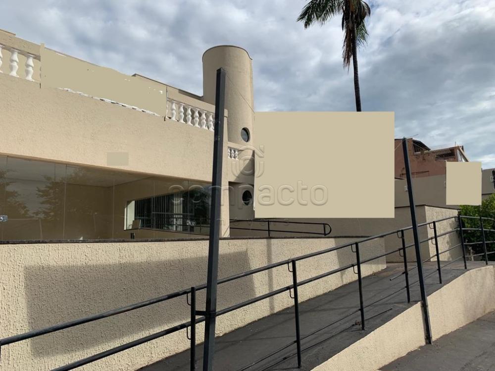 Alugar Comercial / Casa em São José do Rio Preto apenas R$ 7.000,00 - Foto 2