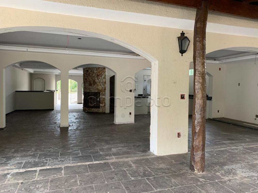 Alugar Comercial / Casa em São José do Rio Preto apenas R$ 7.000,00 - Foto 5