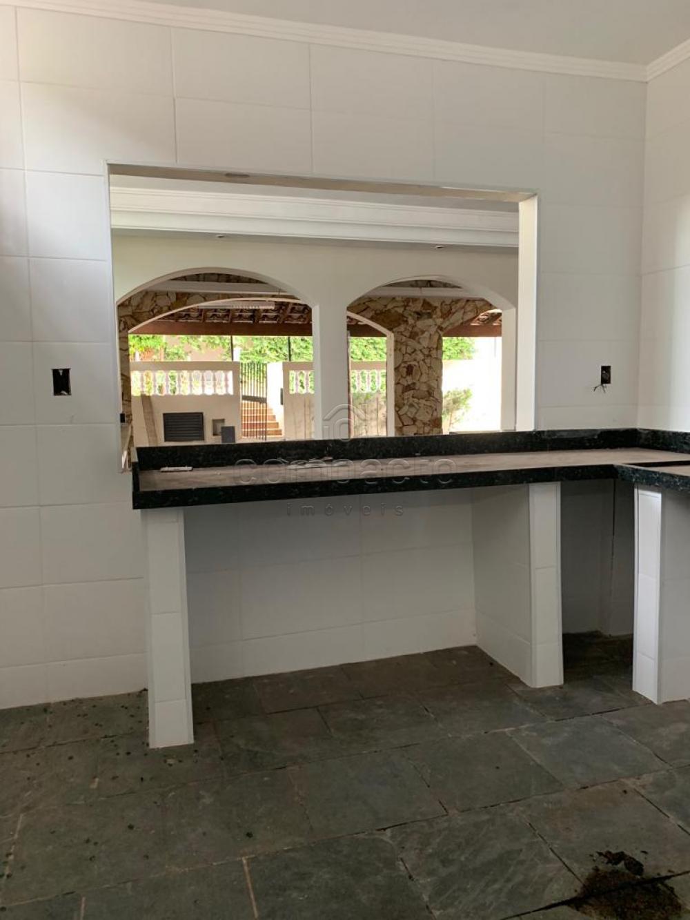 Alugar Comercial / Casa em São José do Rio Preto apenas R$ 7.000,00 - Foto 7