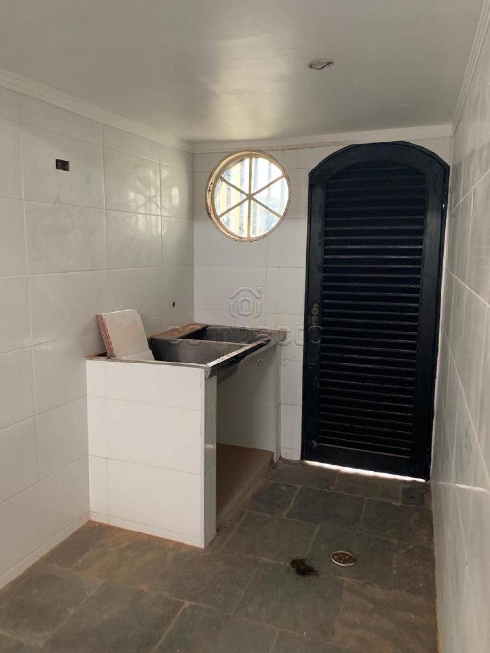 Alugar Comercial / Casa em São José do Rio Preto apenas R$ 7.000,00 - Foto 14