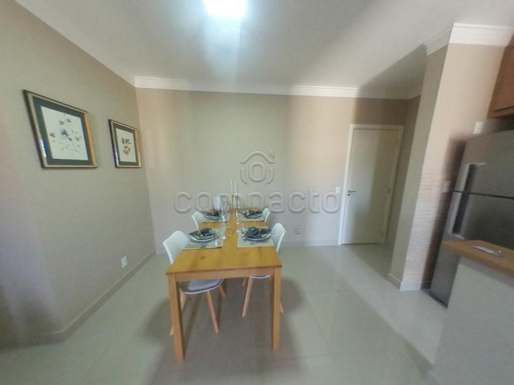 Alugar Apartamento / Padrão em São José do Rio Preto apenas R$ 1.100,00 - Foto 2