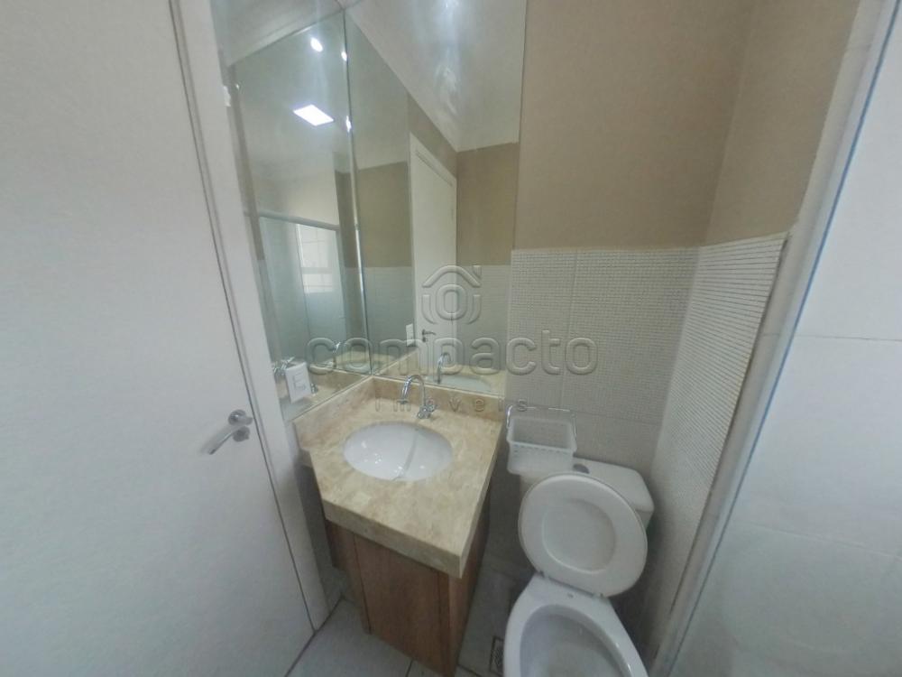 Alugar Apartamento / Padrão em São José do Rio Preto apenas R$ 1.100,00 - Foto 13