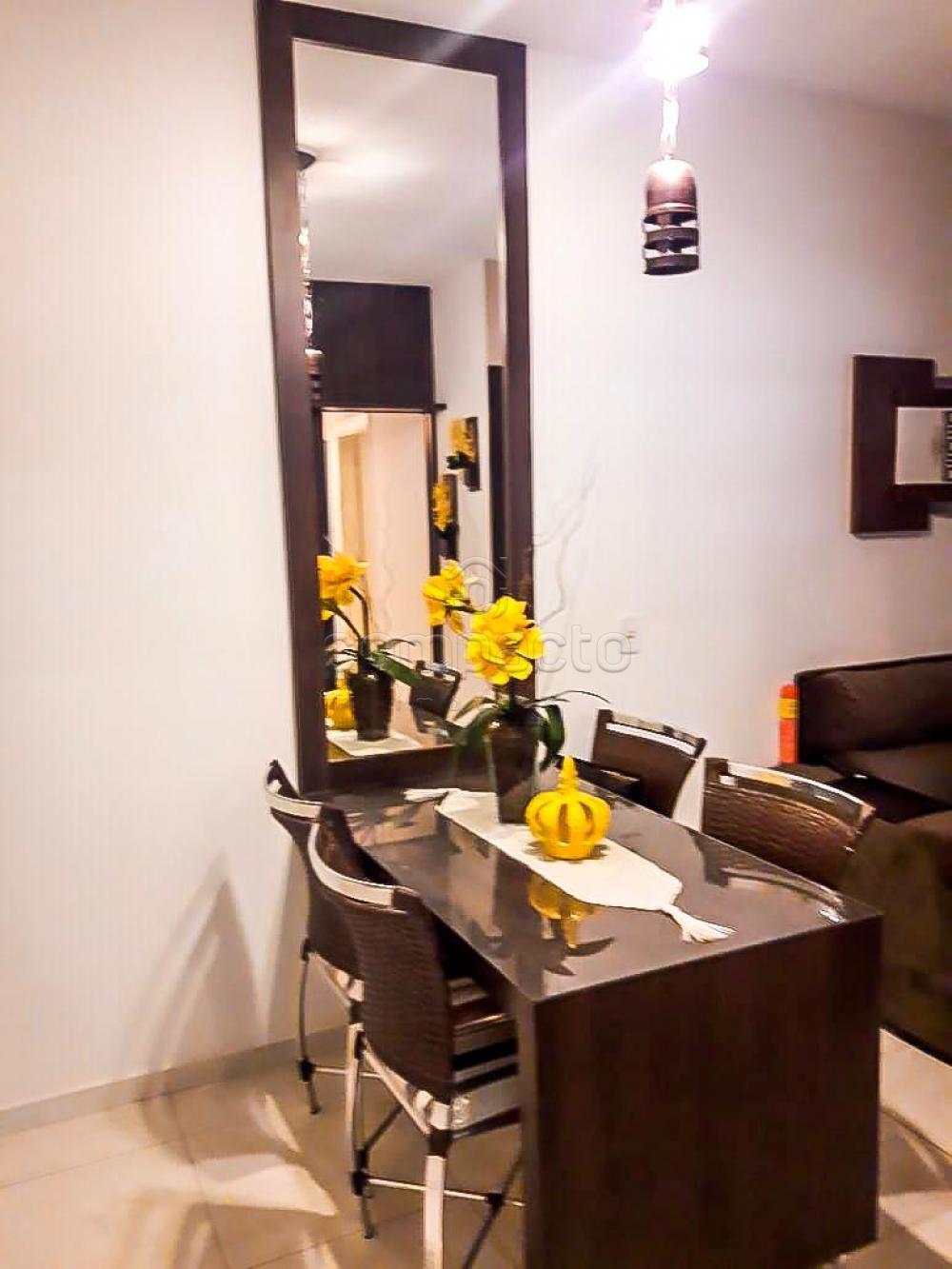Comprar Apartamento / Padrão em São José do Rio Preto apenas R$ 220.000,00 - Foto 4