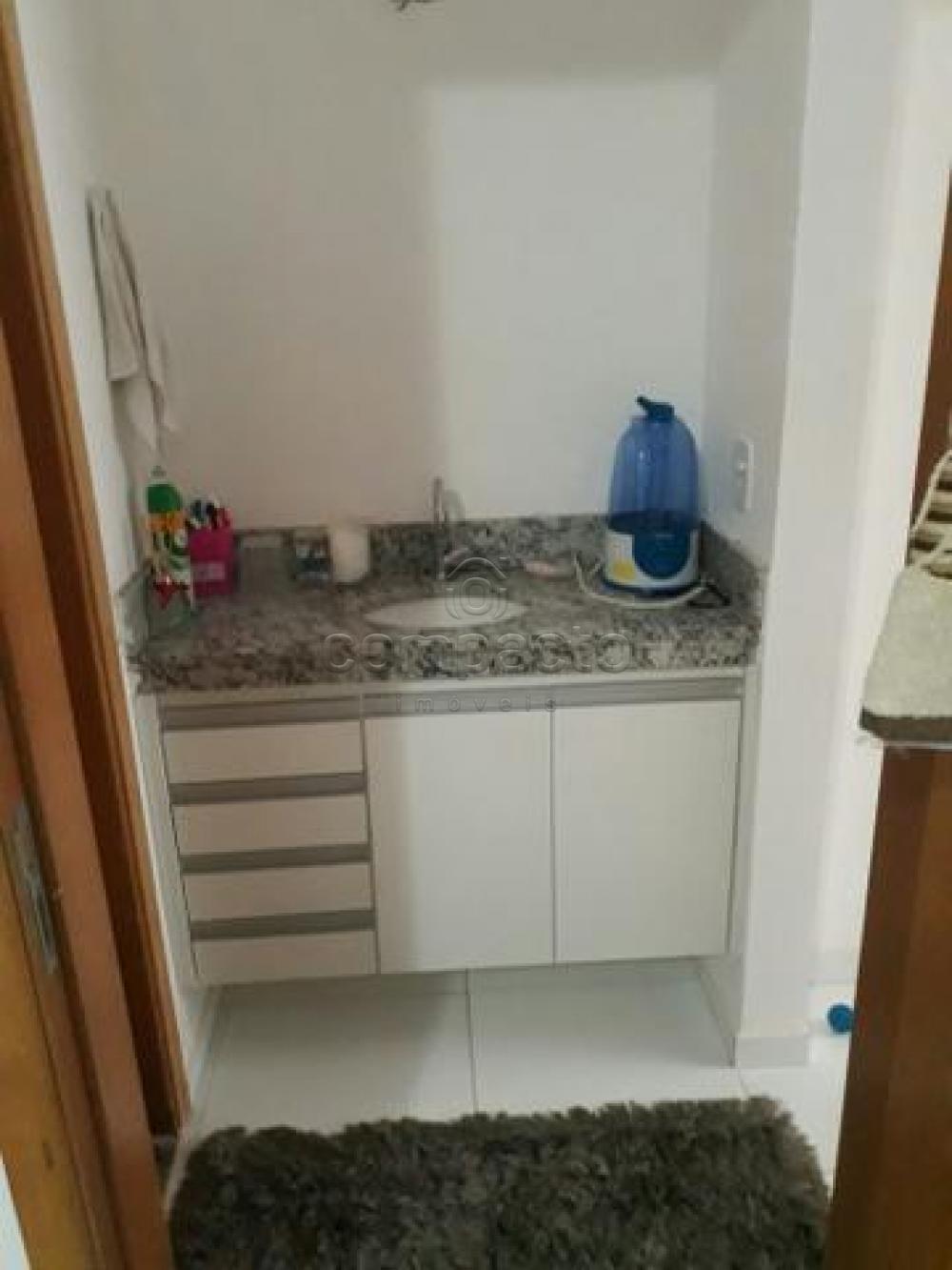 Comprar Apartamento / Padrão em São José do Rio Preto apenas R$ 185.000,00 - Foto 8