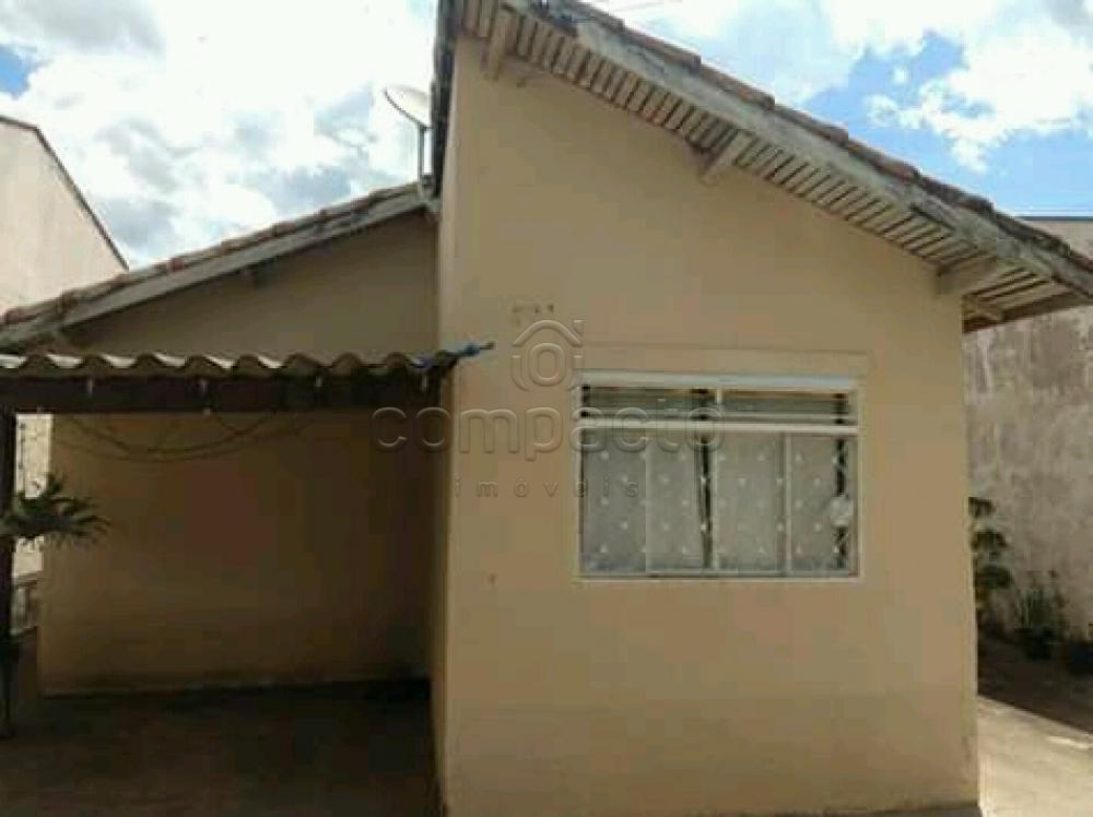 Comprar Casa / Padrão em São José do Rio Preto apenas R$ 150.000,00 - Foto 3