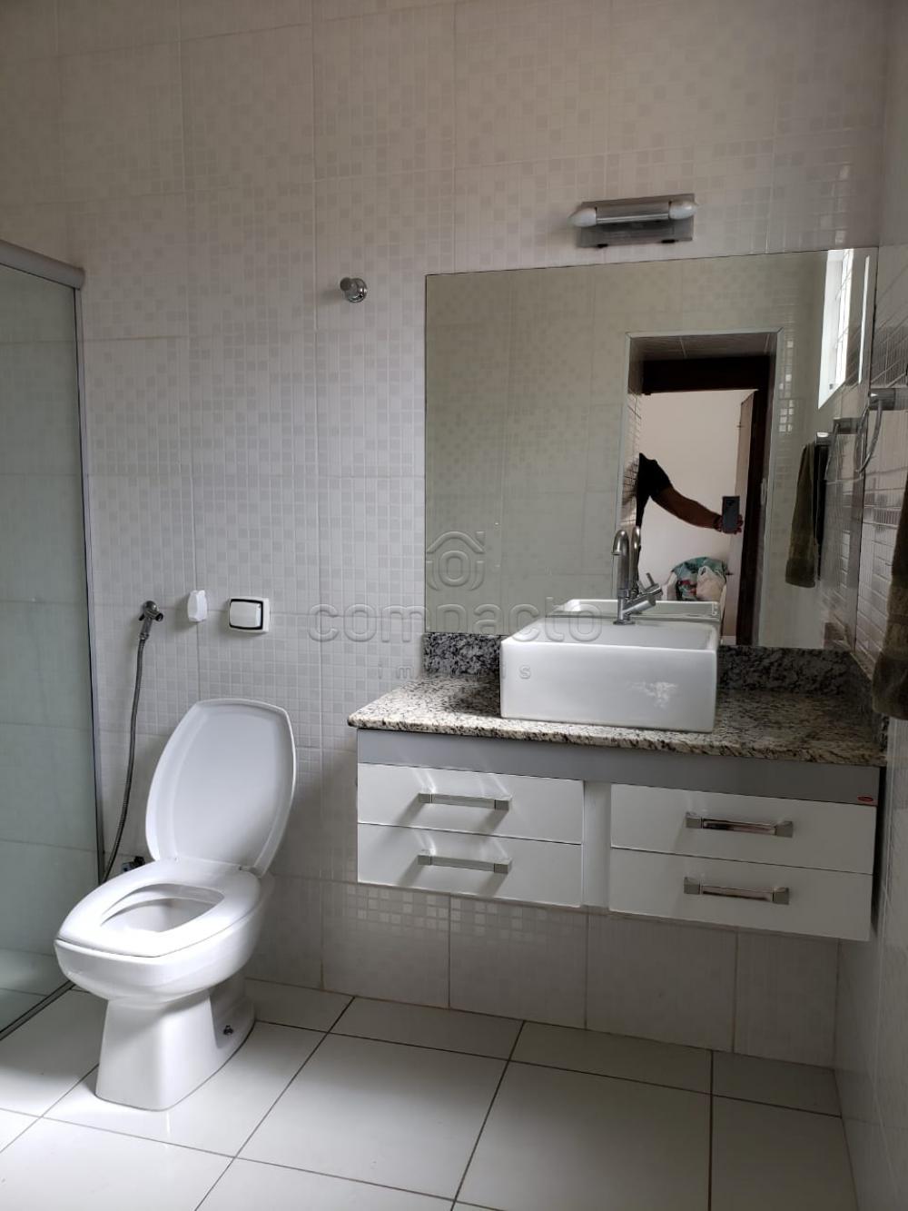 Alugar Casa / Padrão em São José do Rio Preto apenas R$ 2.000,00 - Foto 7