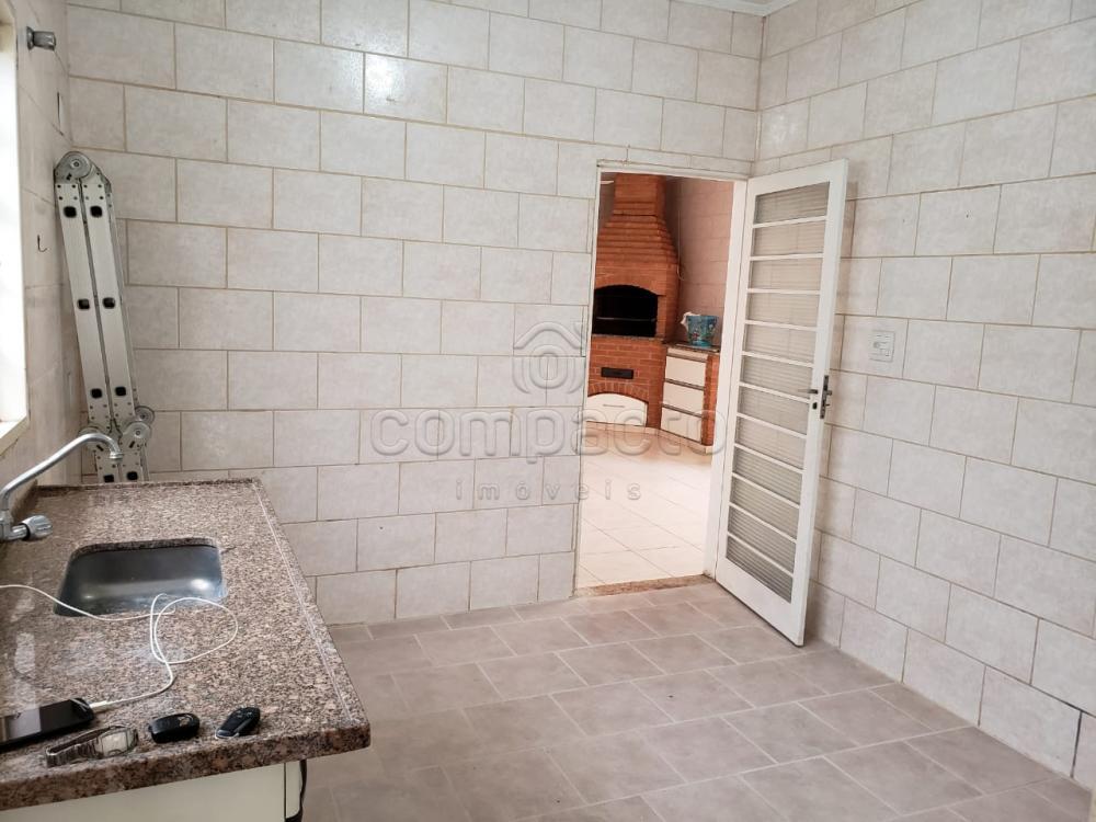 Alugar Casa / Padrão em São José do Rio Preto apenas R$ 2.000,00 - Foto 14