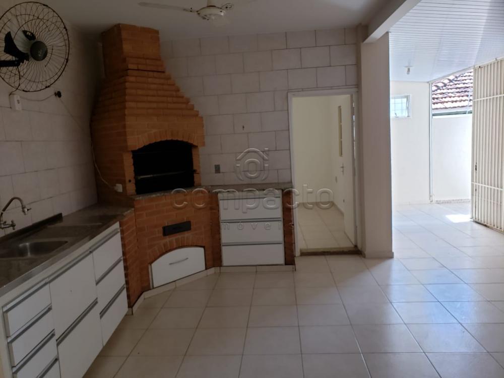 Alugar Casa / Padrão em São José do Rio Preto apenas R$ 2.000,00 - Foto 16