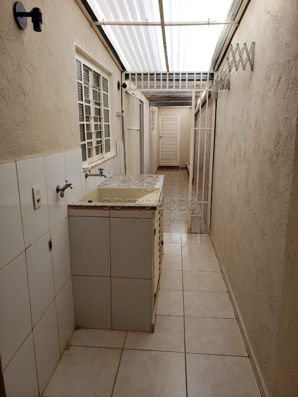 Alugar Casa / Padrão em São José do Rio Preto apenas R$ 2.000,00 - Foto 20