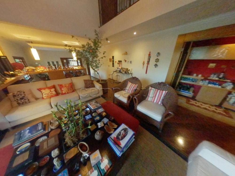 Alugar Casa / Condomínio em São José do Rio Preto apenas R$ 8.500,00 - Foto 2