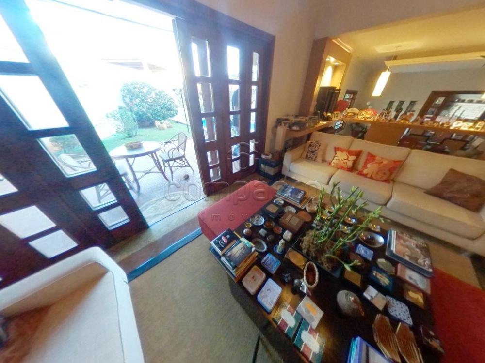 Alugar Casa / Condomínio em São José do Rio Preto apenas R$ 8.500,00 - Foto 4