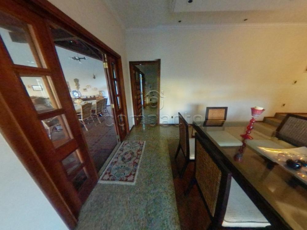 Alugar Casa / Condomínio em São José do Rio Preto apenas R$ 8.500,00 - Foto 5