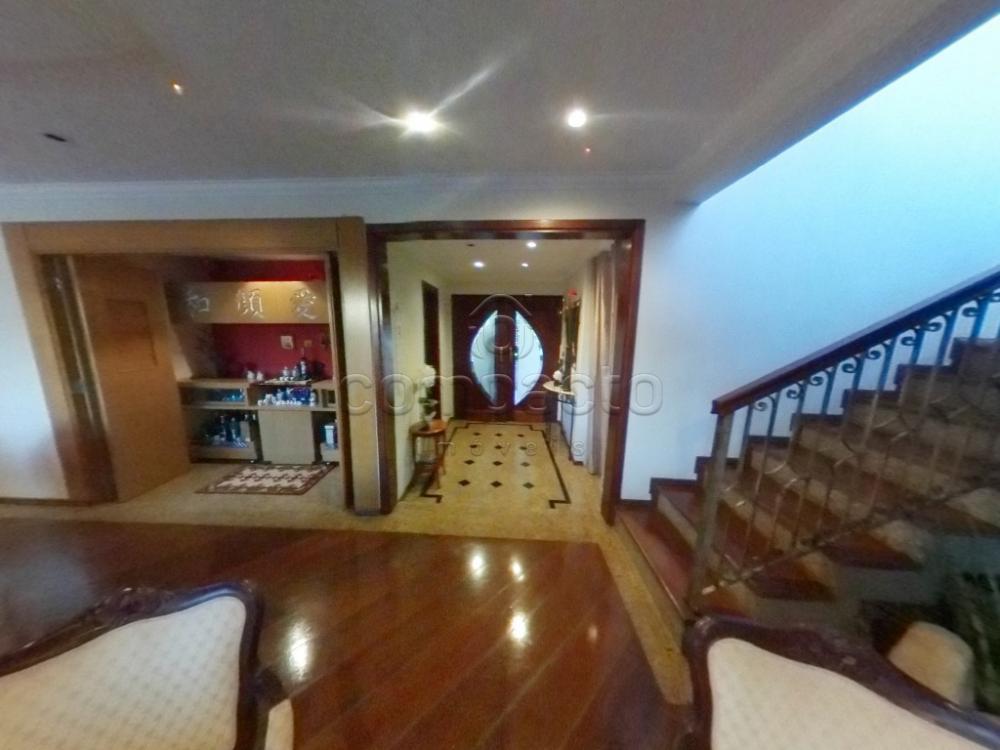 Alugar Casa / Condomínio em São José do Rio Preto apenas R$ 8.500,00 - Foto 7