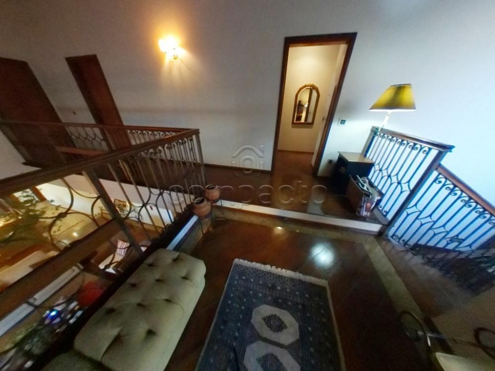 Alugar Casa / Condomínio em São José do Rio Preto apenas R$ 8.500,00 - Foto 9