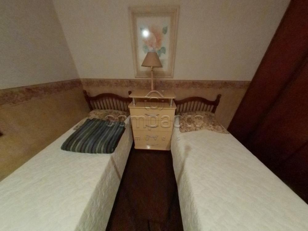 Alugar Casa / Condomínio em São José do Rio Preto apenas R$ 8.500,00 - Foto 21