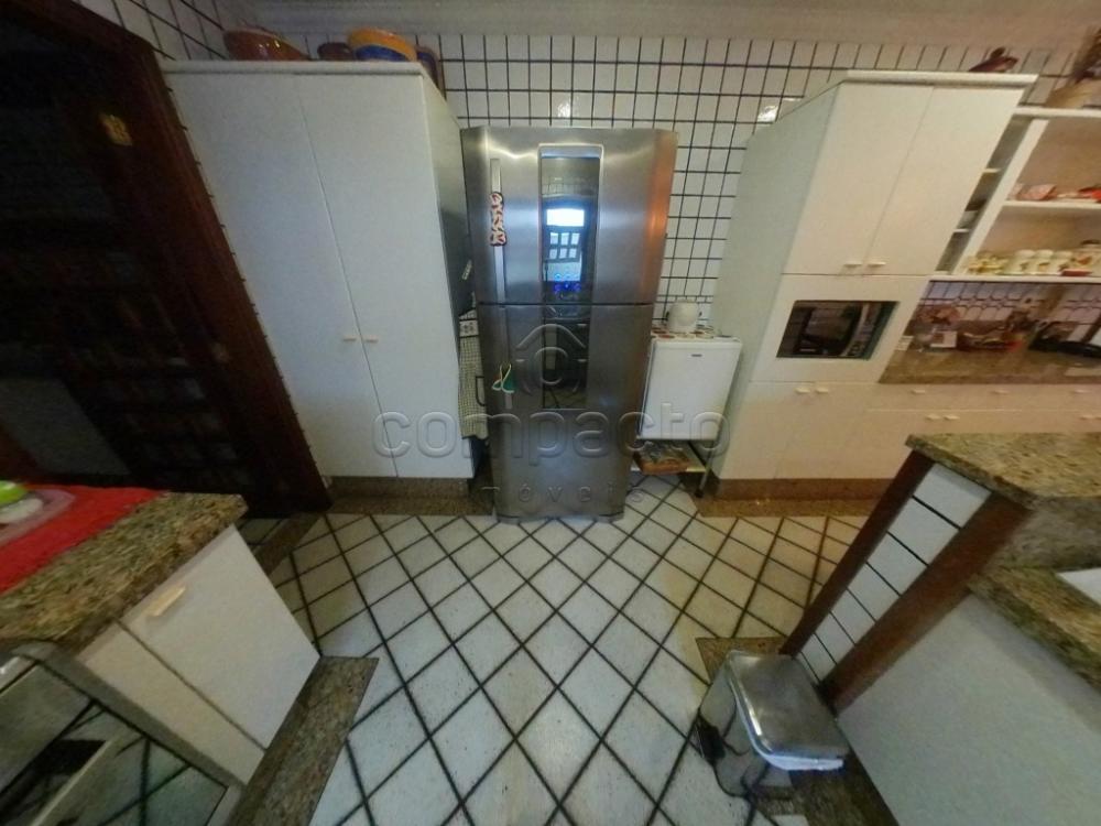 Alugar Casa / Condomínio em São José do Rio Preto apenas R$ 8.500,00 - Foto 25