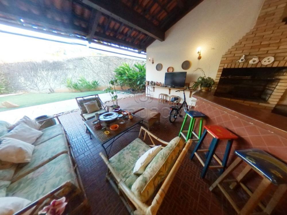 Alugar Casa / Condomínio em São José do Rio Preto apenas R$ 8.500,00 - Foto 27
