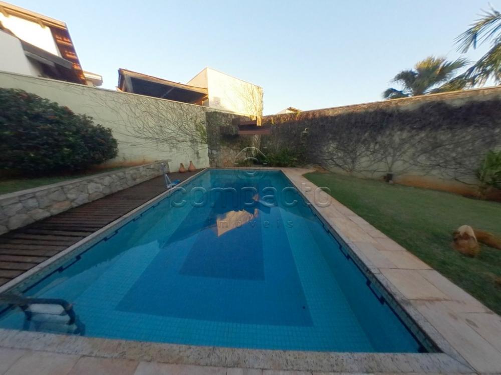 Alugar Casa / Condomínio em São José do Rio Preto apenas R$ 8.500,00 - Foto 29