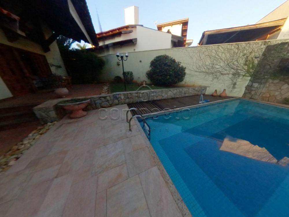 Alugar Casa / Condomínio em São José do Rio Preto apenas R$ 8.500,00 - Foto 30