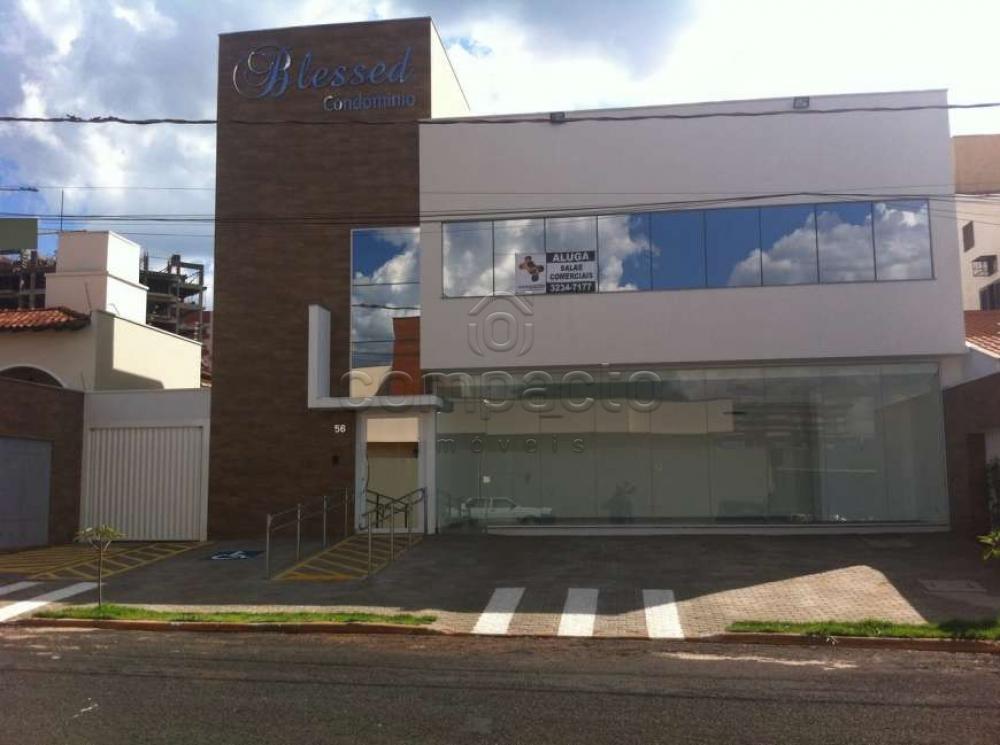 Alugar Comercial / Sala/Loja Condomínio em São José do Rio Preto apenas R$ 950,00 - Foto 1