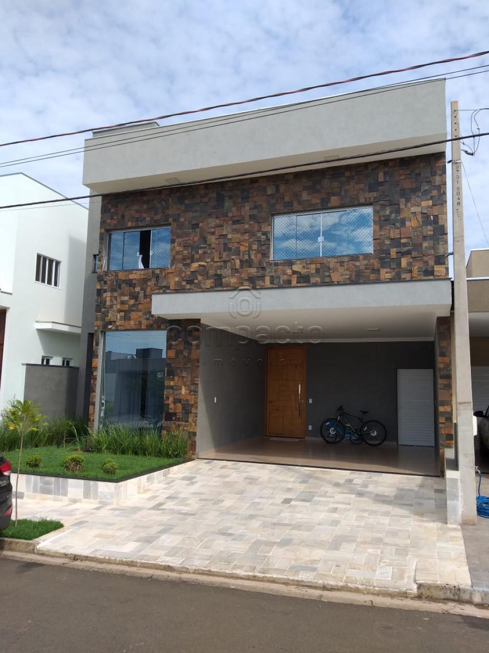 Comprar Casa / Condomínio em São José do Rio Preto apenas R$ 720.000,00 - Foto 1