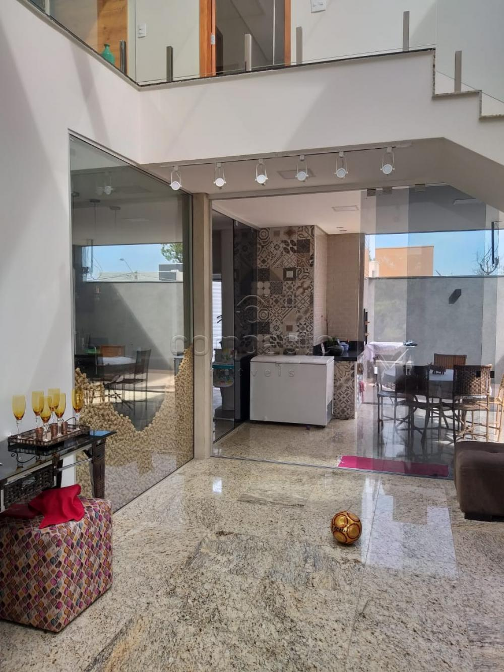 Comprar Casa / Condomínio em São José do Rio Preto apenas R$ 720.000,00 - Foto 5