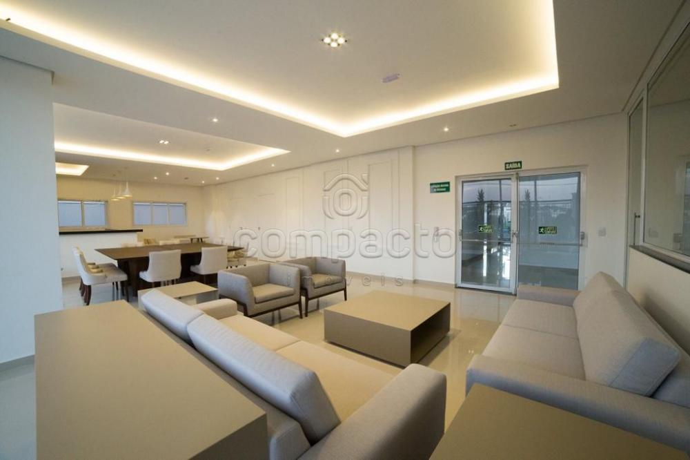 Sao Jose do Rio Preto Apartamento Venda R$400.000,00 Condominio R$430,00 2 Dormitorios 1 Suite Area construida 69.70m2