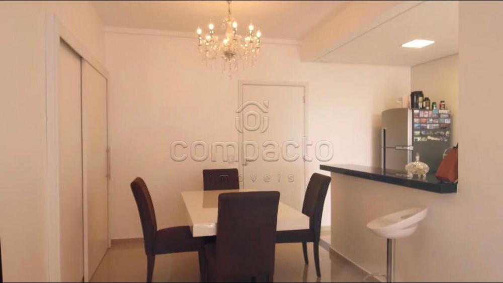 Comprar Apartamento / Padrão em São José do Rio Preto apenas R$ 400.000,00 - Foto 7