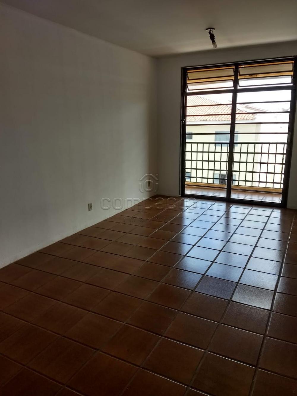 Alugar Apartamento / Duplex em São José do Rio Preto apenas R$ 1.350,00 - Foto 1