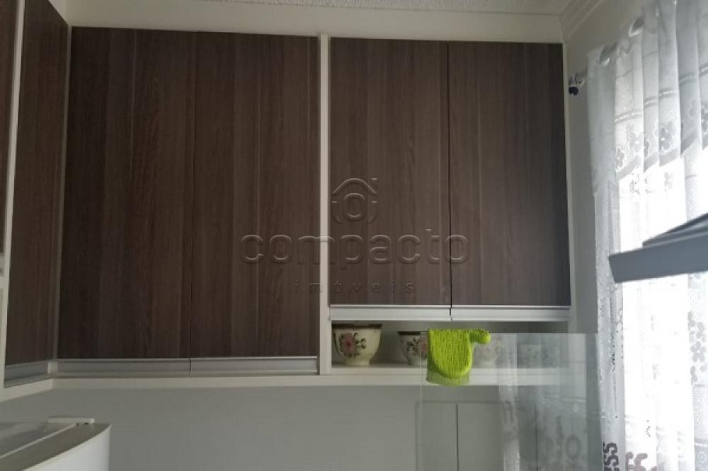 Alugar Apartamento / Padrão em São José do Rio Preto apenas R$ 800,00 - Foto 6
