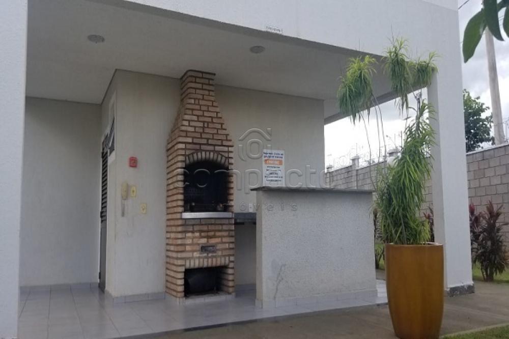 Alugar Apartamento / Padrão em São José do Rio Preto apenas R$ 800,00 - Foto 13