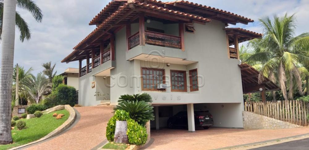 Sao Jose do Rio Preto Casa Locacao R$ 5.000,00 Condominio R$1.300,00 4 Dormitorios 4 Suites Area do terreno 677.00m2 Area construida 568.00m2