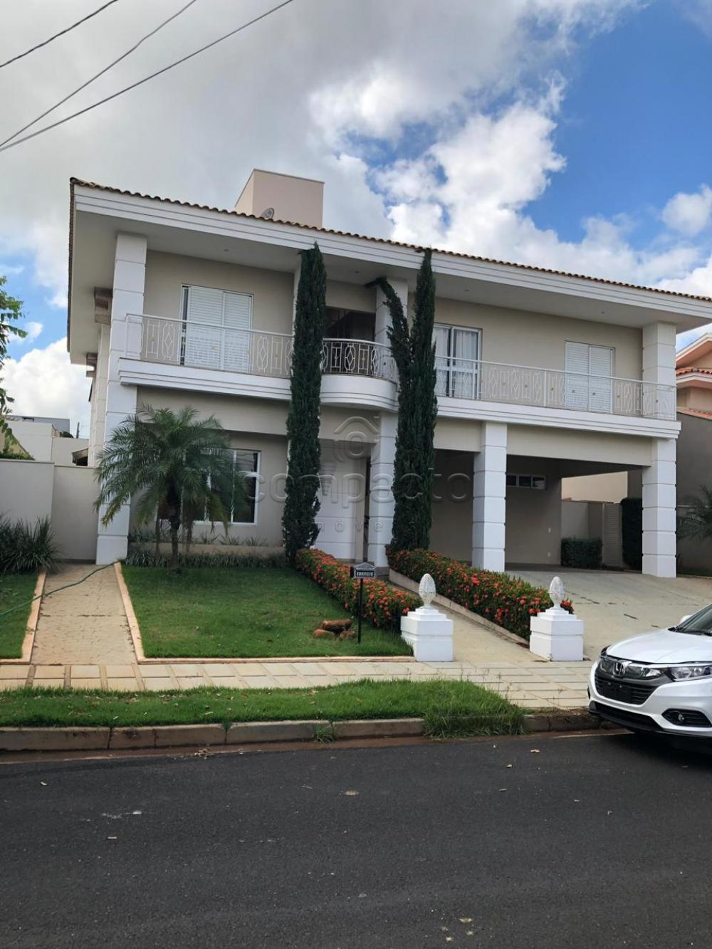 Sao Jose do Rio Preto Casa Venda R$1.500.000,00 Condominio R$540,00 4 Dormitorios 3 Suites Area do terreno 600.00m2 Area construida 464.00m2