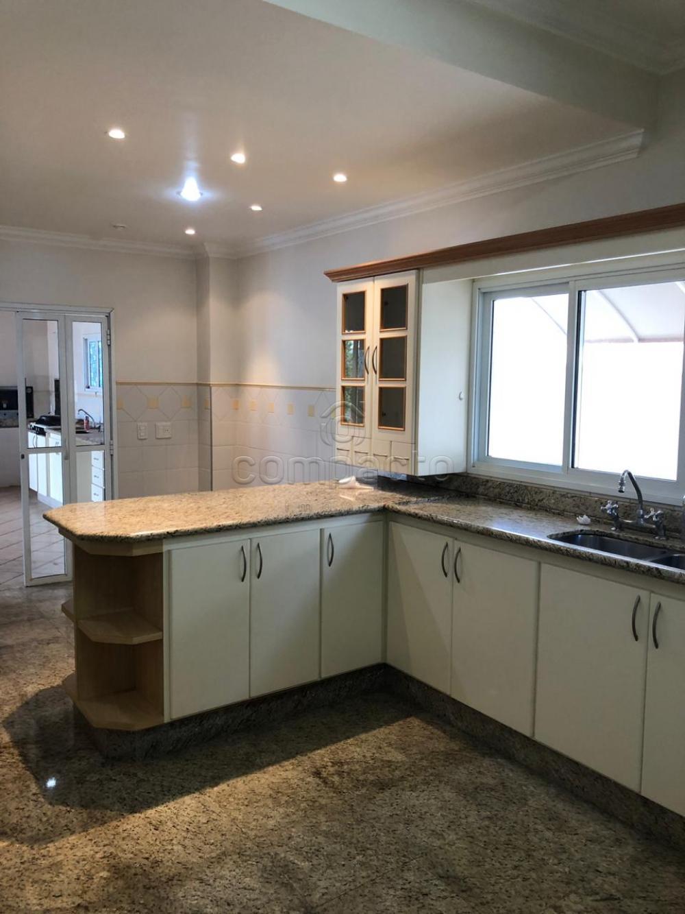 Alugar Casa / Condomínio em São José do Rio Preto apenas R$ 5.000,00 - Foto 14