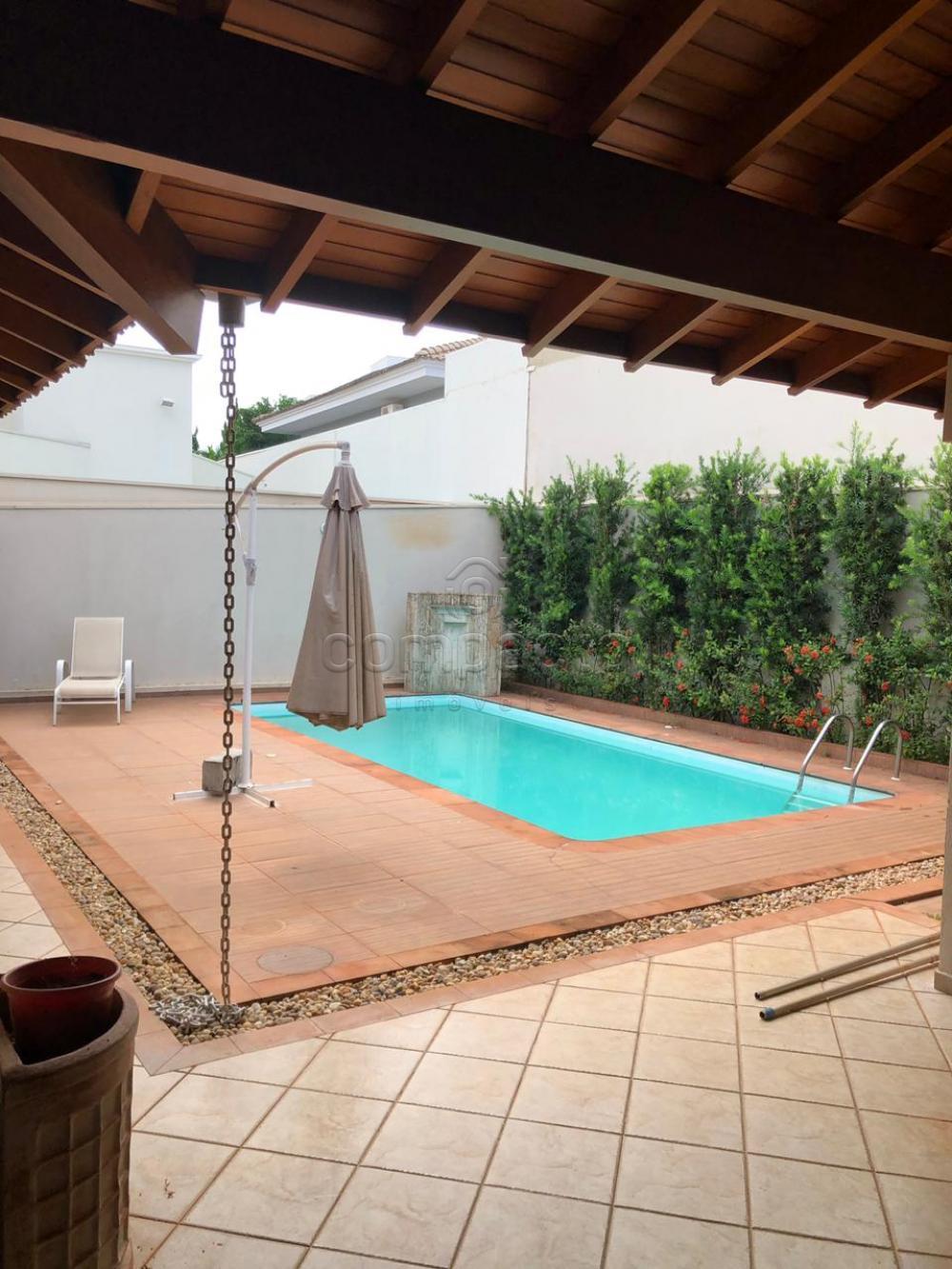 Alugar Casa / Condomínio em São José do Rio Preto apenas R$ 5.000,00 - Foto 18