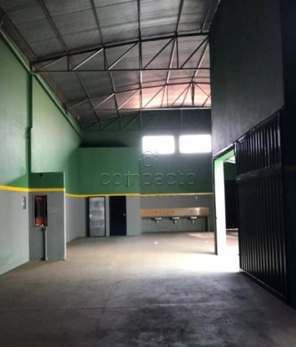 Alugar Comercial / Barracão em São José do Rio Preto apenas R$ 3.200,00 - Foto 1