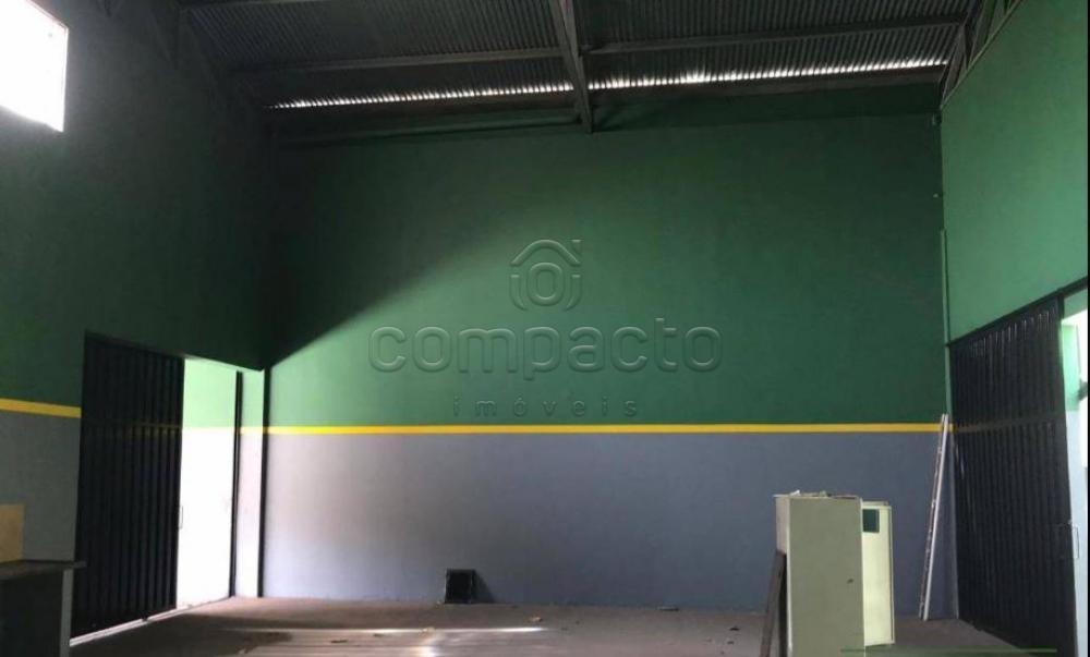 Alugar Comercial / Barracão em São José do Rio Preto apenas R$ 3.200,00 - Foto 3