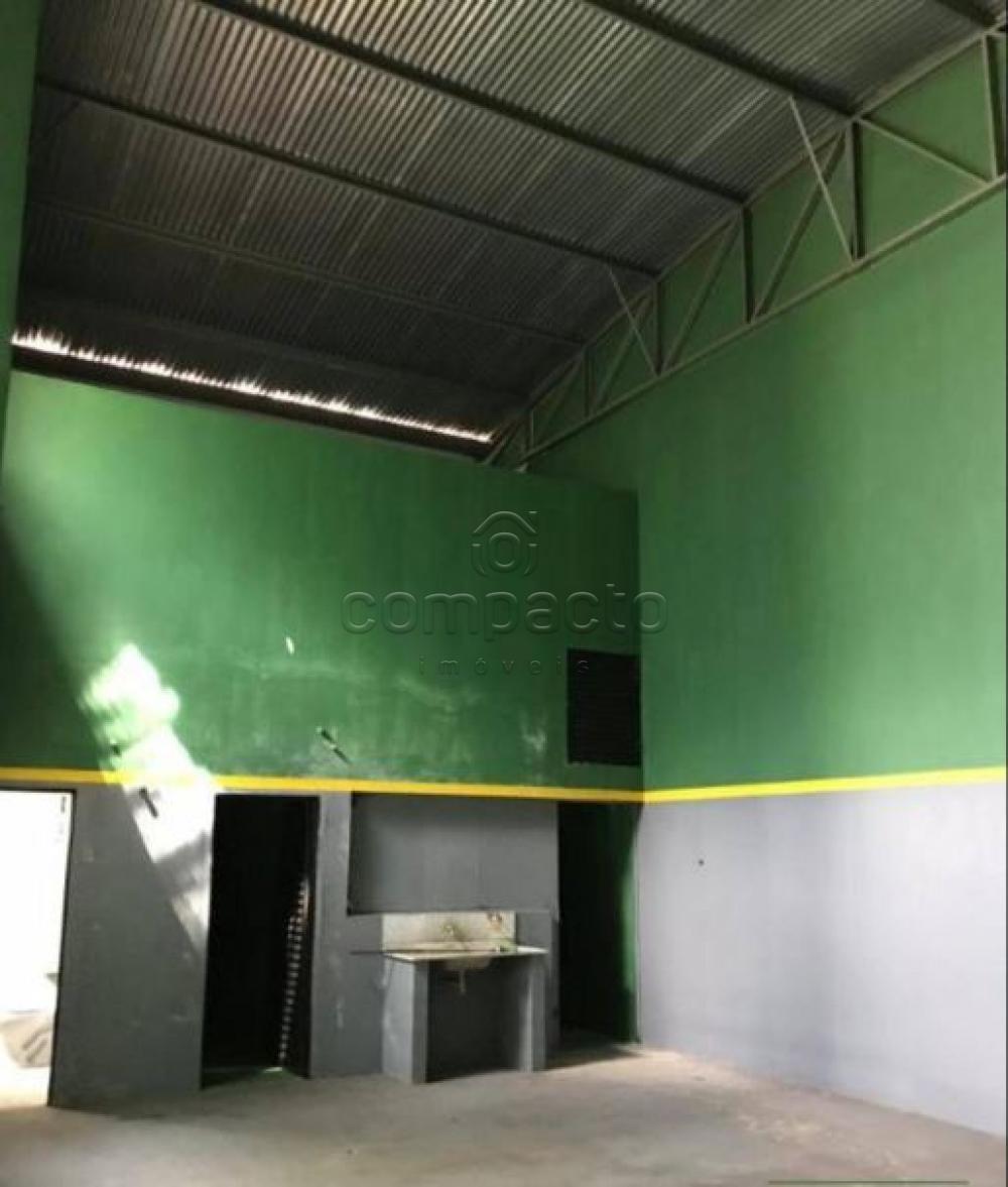 Alugar Comercial / Barracão em São José do Rio Preto apenas R$ 3.200,00 - Foto 4