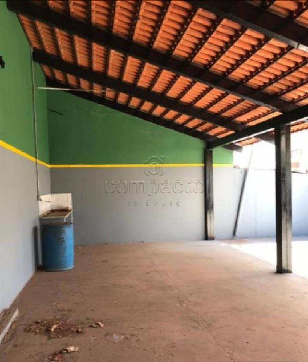 Alugar Comercial / Barracão em São José do Rio Preto apenas R$ 3.200,00 - Foto 6
