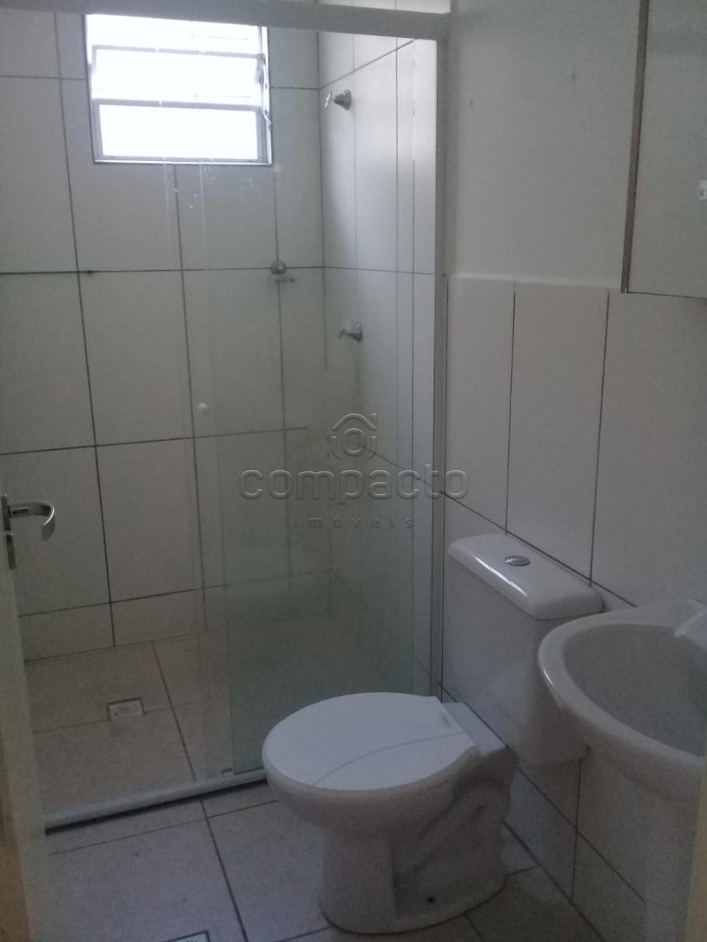 Alugar Apartamento / Padrão em São José do Rio Preto apenas R$ 650,00 - Foto 10
