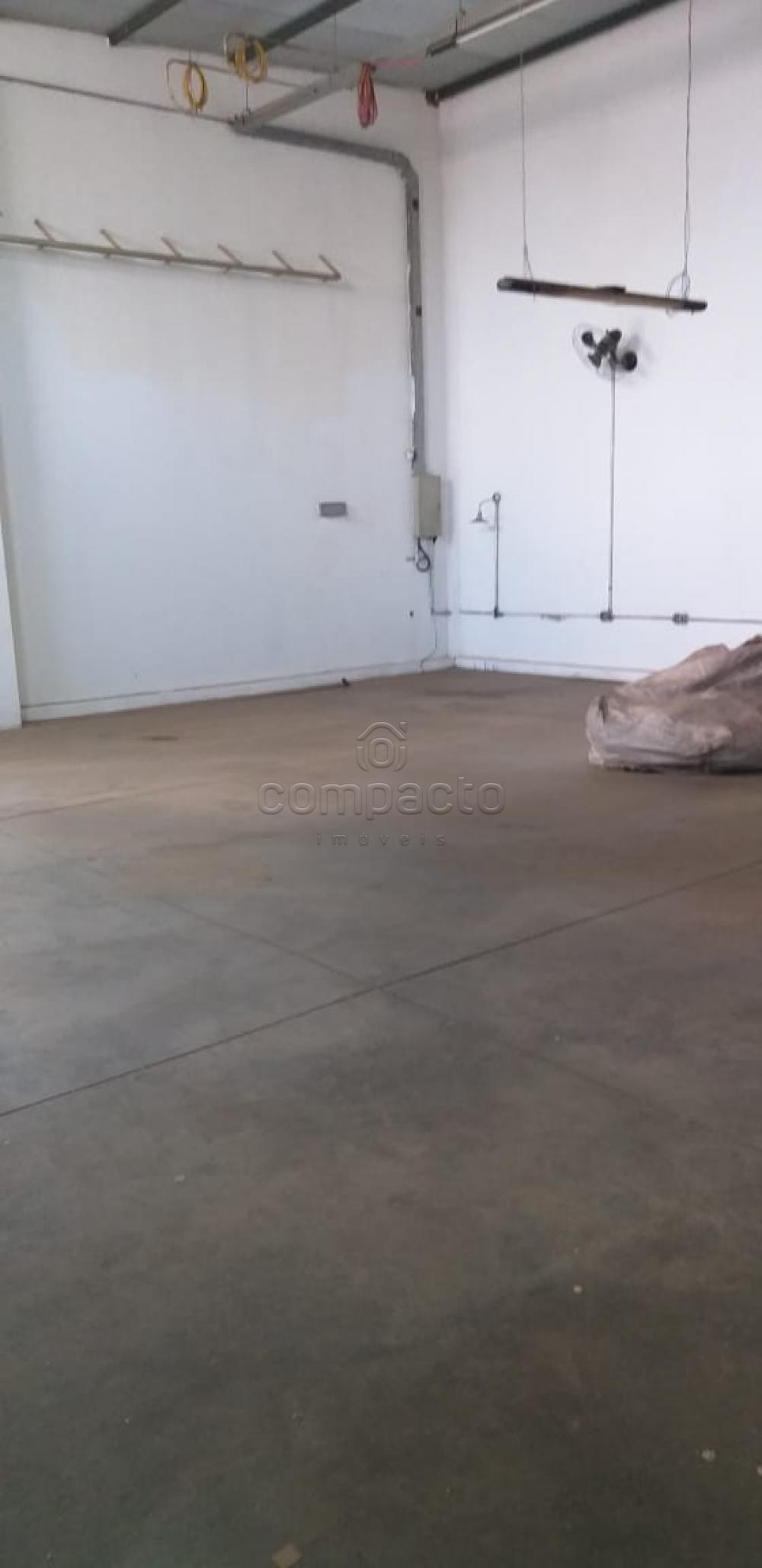 Alugar Comercial / Barracão em São José do Rio Preto apenas R$ 2.300,00 - Foto 5
