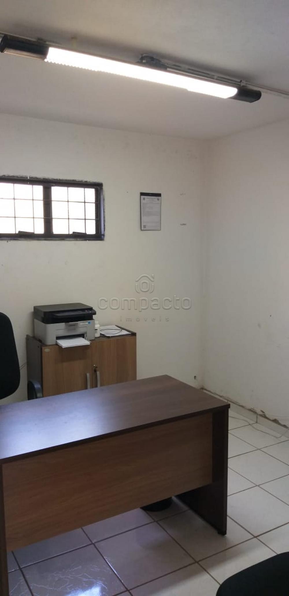 Alugar Comercial / Barracão em São José do Rio Preto apenas R$ 2.300,00 - Foto 7