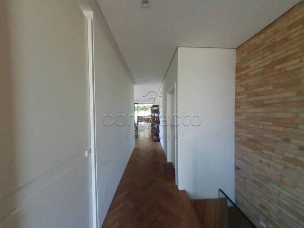 Alugar Casa / Condomínio em São José do Rio Preto apenas R$ 5.500,00 - Foto 3