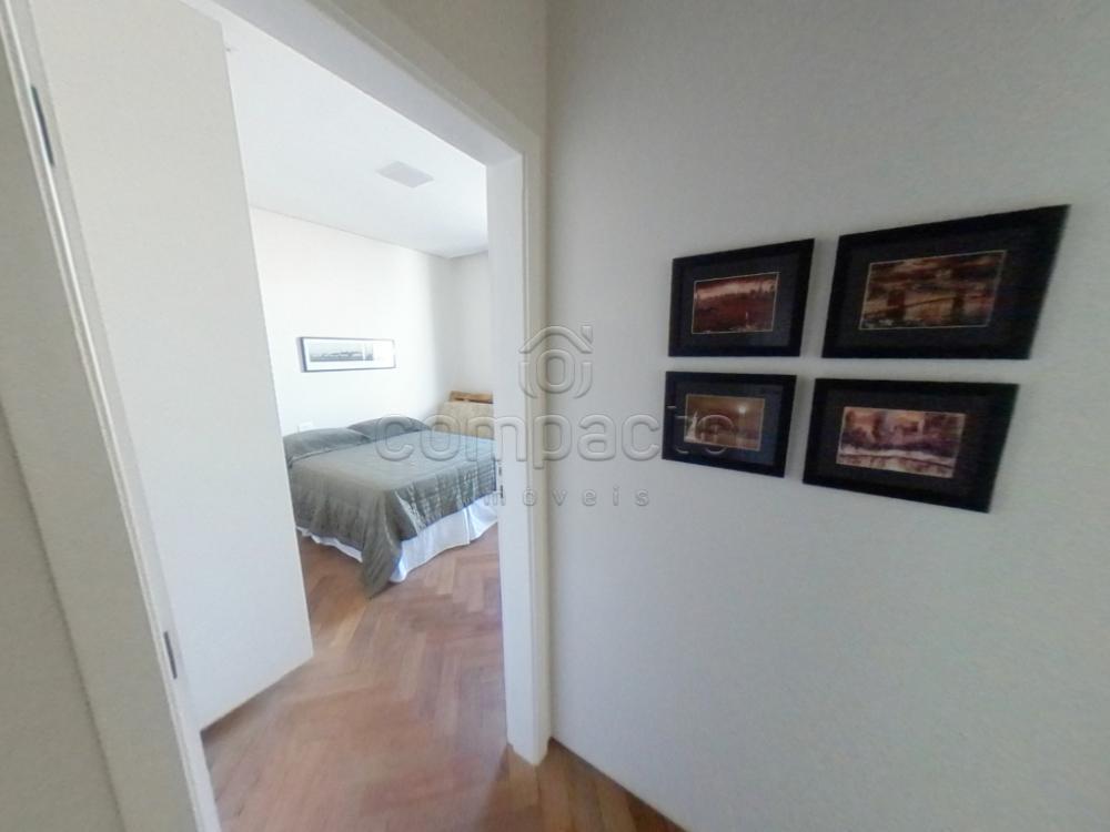 Alugar Casa / Condomínio em São José do Rio Preto apenas R$ 5.500,00 - Foto 5