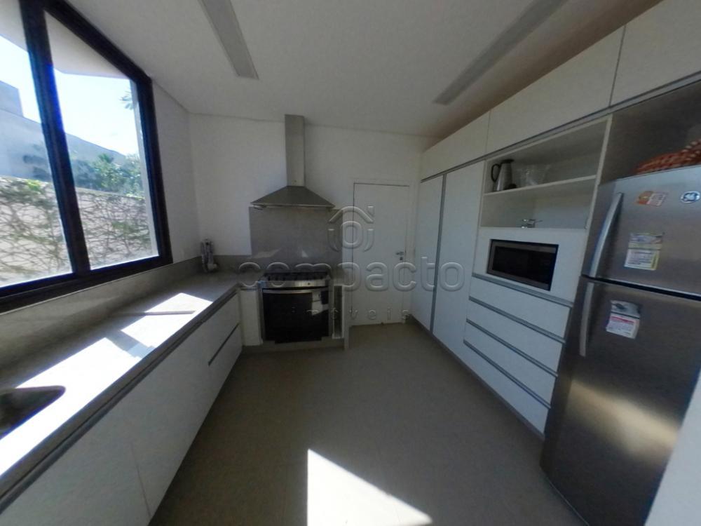 Alugar Casa / Condomínio em São José do Rio Preto apenas R$ 5.500,00 - Foto 11