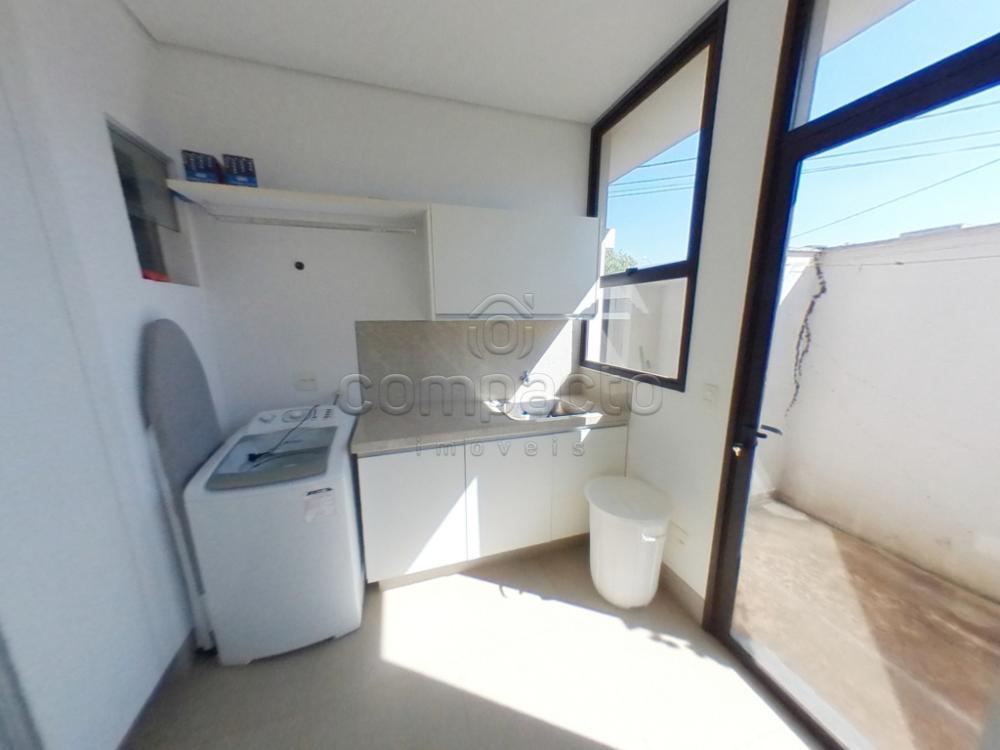 Alugar Casa / Condomínio em São José do Rio Preto apenas R$ 5.500,00 - Foto 12