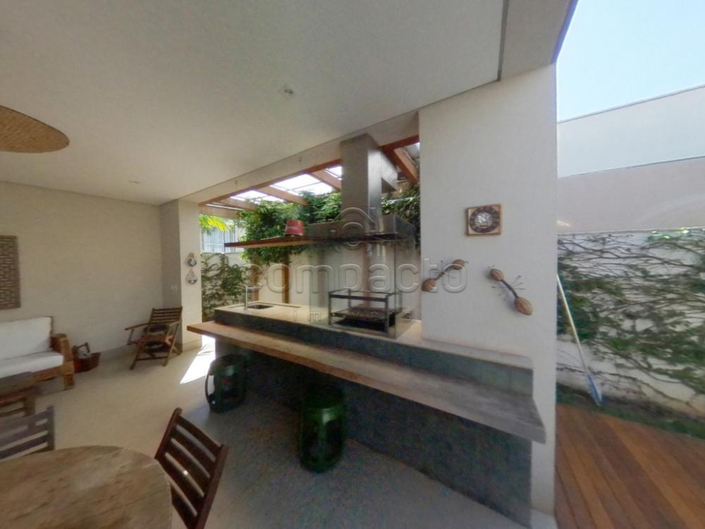 Alugar Casa / Condomínio em São José do Rio Preto apenas R$ 5.500,00 - Foto 13